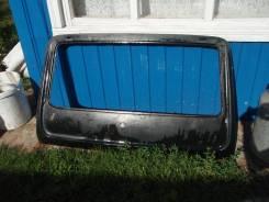 Дверь багажника. Лада 4x4 2121 Нива, 2121