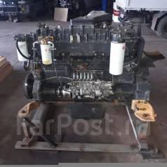 Двигатель в сборе. Komatsu PC