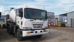 Hyundai HD270. Продается Бетоносмеситель Hyundai, 12 920 куб. см., 8,00куб. м.