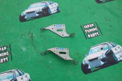 Крепление автомагнитолы. Toyota Mark II, GX110, JZX110 Toyota Verossa, JZX110, GX110