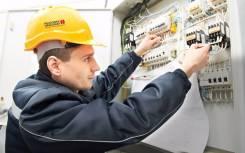 Услуги электрика в Арсеньеве