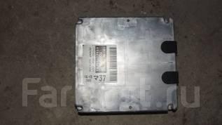 Блок управления двс. Toyota Mark II Wagon Blit, GX110 Toyota Verossa, GX110 Двигатель 1GFE