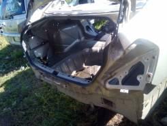 Задняя часть автомобиля. Nissan Teana, J31 Двигатель VQ23DE