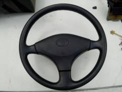 Руль. Toyota: Corolla, Carina E, Sprinter Marino, Sprinter, Corolla Levin, Caldina, Sprinter Trueno, Sprinter Carib, Corolla Ceres, Carina, Corona Дви...