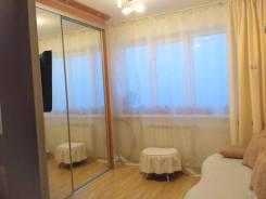 3-комнатная, улица Ладыгина 15. 64, 71 микрорайоны, агентство, 73 кв.м.