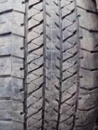 Bridgestone Dueler H/T 684II. Летние, износ: 20%, 2 шт