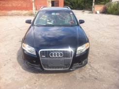 Audi A4. BFB