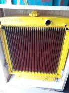 Радиатор охлаждения двигателя. Shantui SD16