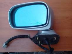 Зеркало заднего вида боковое. Honda Stream, RN3 Двигатель K20A