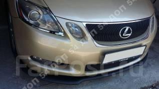 Сплиттер. Lexus: IS300h, IS350, RC350, RX300, IS250C, RX330, ES350, IS350C, IS220d, IS250, RX350