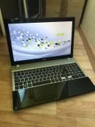 """Acer Aspire V3-571G. 15.6"""", 2,5ГГц, ОЗУ 6144 МБ, диск 750 Гб, WiFi, Bluetooth, аккумулятор на 3 ч."""