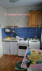 1-комнатная, улица Сафонова 16. Борисенко, агентство, 36 кв.м. Кухня
