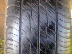 Dunlop Grandtrek ST20. Летние, износ: 40%, 1 шт