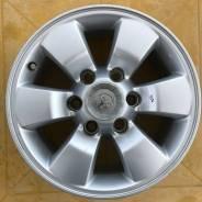Toyota. 7.0x16, 6x139.70, ET30, ЦО 130,1мм.