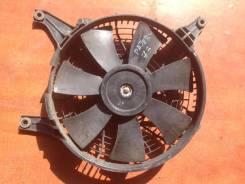 Диффузор. Mitsubishi Pajero, V73W Двигатель 6G72