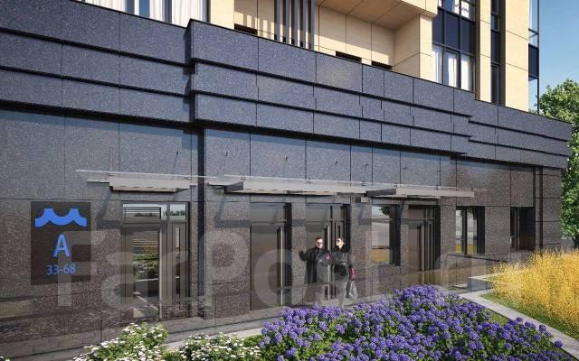 4-комнатная, улица Фонтанная 3. Центр, застройщик, 139 кв.м.