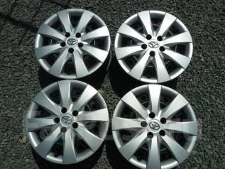 Toyota. 6.0x15, 5x100.00, ЦО 54,0мм.