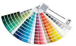 Краски водоэмульсионные.