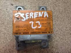 Блок управления airbag. Nissan Serena, KVNC23 Двигатель CD20ET