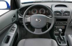 Прокат авто - Nissan Almera. Без водителя