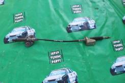 Тросик переключения автомата. Subaru Forester, SG5 Двигатель EJ205