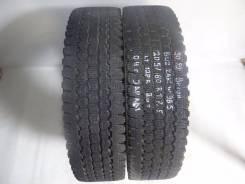 Bridgestone Blizzak W965. Зимние, без шипов, 2004 год, износ: 30%, 2 шт