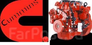 Капитальный ремонт двигателей Cummins на заводе производителя в Китае.