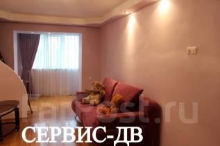 2-комнатная, улица Добровольского 35. Тихая, агентство, 50 кв.м.