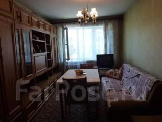 2-комнатная, улица Хабаровская 26. Первая речка, проверенное агентство, 46 кв.м. Интерьер