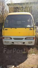 Hyundai Chorus. Продается автобус, 3 568 куб. см., 19 мест