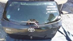 Дверь багажника. Toyota Vitz, SCP90 Toyo VITZ, SCP90 Двигатель 2SZ