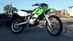 Kawasaki KLX 250. исправен, птс, без пробега