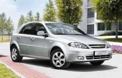 Аренда авто с выкупом: Chevrolet Lacetti. Без водителя