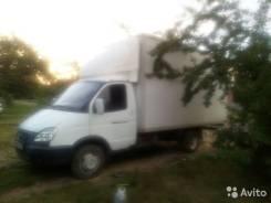 ГАЗ Газель. Продается ГАЗ ГАЗель 3302, 2011, 2 800 куб. см., 1 500 кг.