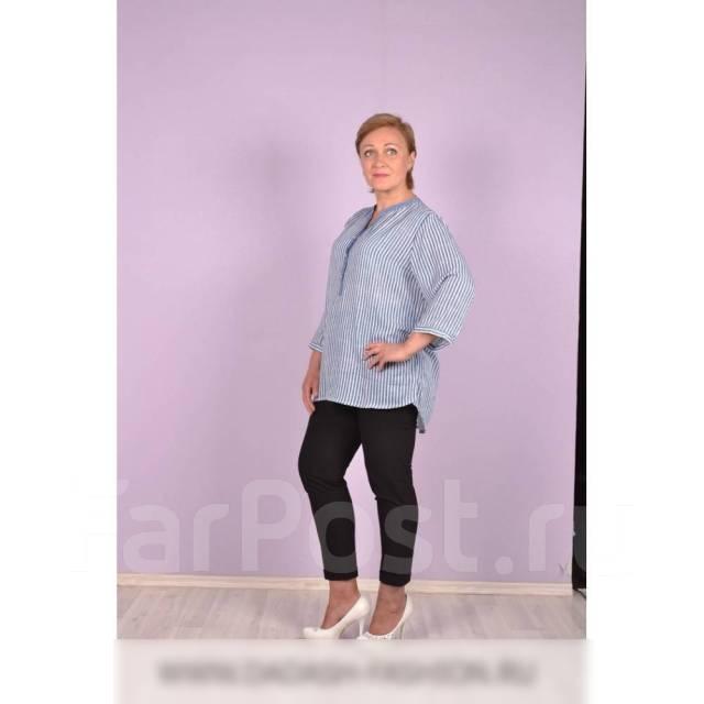 8e8af576eda Женская одежда больших размеров Дадаш оптом и в розницу - Основная ...