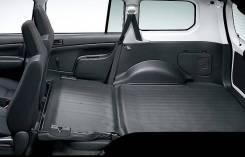 Авто под такси: Toyota Probox. Без водителя