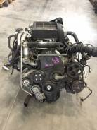 Двигатель в сборе. Mitsubishi Toppo BJ Mitsubishi Pajero Mini Двигатель 4A30T