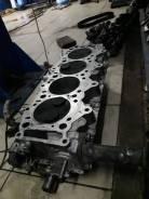 Головка блока цилиндров. Mazda Bongo Friendee, SGLW Двигатель WLT