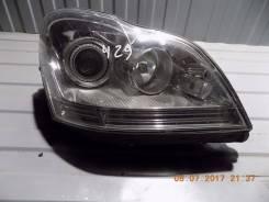 Фара. Mercedes-Benz GL-Class