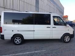Volkswagen LT 35. Продам LT35, 2 500 куб. см., 8 мест
