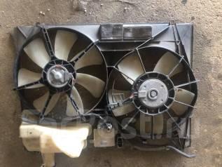 Диффузор. Lexus RX330, MCU33, MCU35, MCU38 Lexus RX350, MCU33, MCU35, MCU38 Lexus RX300, MCU35, MCU38 Двигатели: 1MZFE, 3MZFE