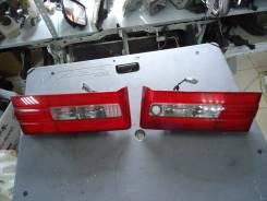 Вставка багажника. Toyota Corona Premio, ST210