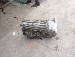 Гидротрансформатор автоматической трансмиссии. Volkswagen Touareg