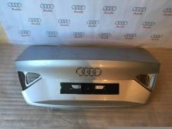 Крышка багажника. Audi Coupe Audi A5, 8F7, 8TA Двигатели: CAEA, CAEB, CALA, CAPA, CCWA, CDHB, CDNB, CDNC