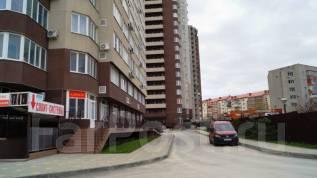 1-комнатная, улица Владимирская 154. 3 б, частное лицо, 27 кв.м. Дом снаружи