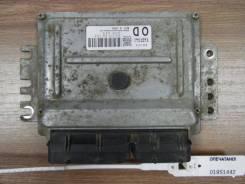 Блок управления двс. Nissan Almera Classic, B10 Двигатель QG16DE