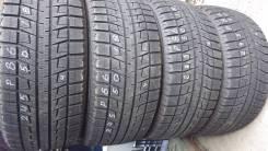 Bridgestone Blizzak Revo2. Зимние, без шипов, 2007 год, без износа, 4 шт