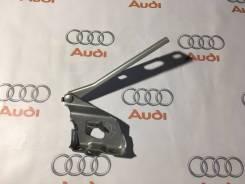 Крепление капота. Audi Coupe Audi A5, 8T3, 8TA Audi S Audi S5, 8T3, 8TA Двигатели: AAH, CABA, CABB, CABD, CAEB, CAGA, CAGB, CAHA, CAHB, CAKA, CALA, CA...