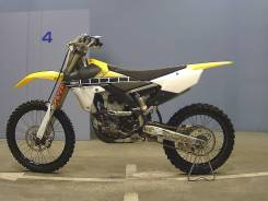 Yamaha YZ 250. 250куб. см., исправен, без птс, без пробега. Под заказ