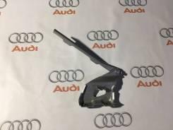 Крепление капота. Audi Coupe Audi A5, 8T3, 8TA Audi S5, 8T3, 8TA Двигатели: AAH, CABA, CABB, CABD, CAEB, CAGA, CAGB, CAHA, CAHB, CAKA, CALA, CAMA, CAM...
